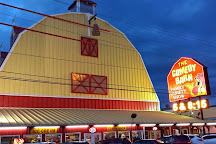 The Comedy Barn, Pigeon Forge, United States
