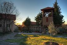 Rustovo monastery, Budva, Montenegro