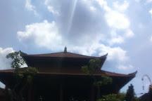 Bali Bird Park, Gianyar, Indonesia