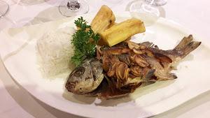 Restaurante Vivaldi 6