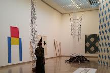Carre d'Art/Musee d'Art Contemporain, Nimes, France