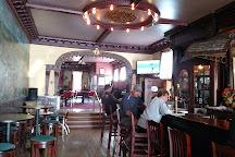 Shute's Bar, Calumet, United States