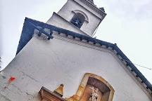 Iglesia de la Veracruz, Bogota, Colombia