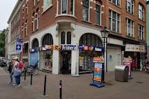 Oude Binnenweg, Rotterdam, The Netherlands
