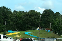Pep's Point Water Park, Hattiesburg, United States