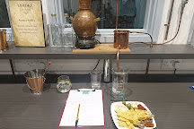 Listoke Distillery & Gin School, Tinure, Ireland