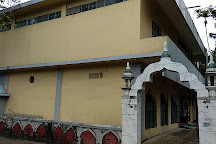 Hawapara Jame Mosque, Sylhet City, Bangladesh