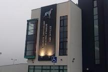 Limerick Greyhound Stadium, Limerick, Ireland