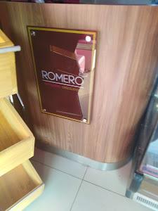 Romero Pastelería Chocolatería 3