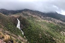 Horsetail Falls, Queenstown, Australia