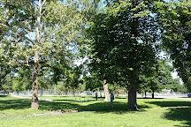 Manhattan City Park, Manhattan, United States