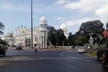 Dewatagaha Mosque, Colombo, Sri Lanka