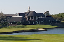 Leopard Creek Country Club, Malelane, South Africa
