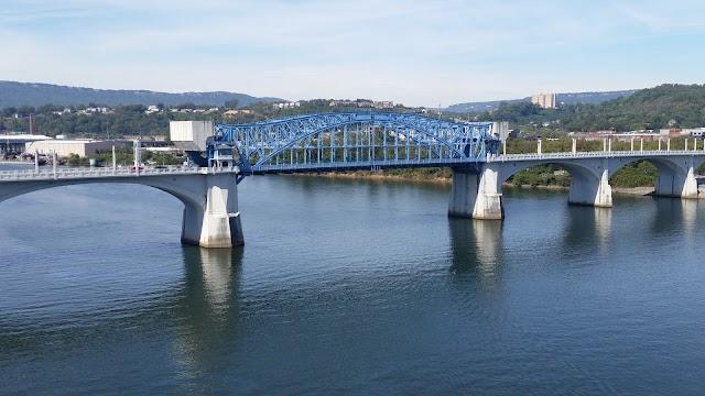 Market Street Bridge