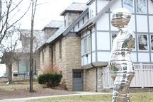 Laumeier Sculpture Park, Saint Louis, United States