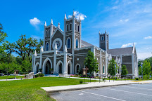 Saint Peter's Anglican Cathedral, Tallahassee, United States