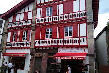 Parfums et Senteurs du Pays Basque, Espelette, France