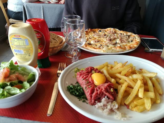 Pizzeria Cesena
