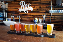 Roc Brewing Co., Rochester, United States