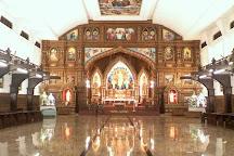 St. Thomas International Shrine, Malayattoor, India