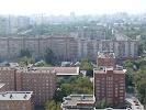 Ботанический сад, Самарский Университет