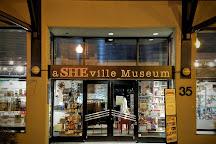 Asheville Emporium, Asheville, United States
