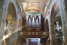 Chiesa dei Santi Nazario e Celso, Varazze, Italy