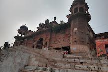 Shivala Ghat, Lucknow, India