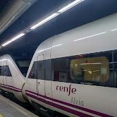 Железнодорожная станция  Sants