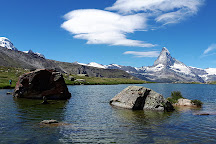 Stellisee, Zermatt, Switzerland
