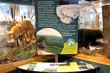 George B. Dorr Museum of Natural History, Bar Harbor, United States