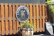 Lagunitas Brewing Company, Petaluma, United States