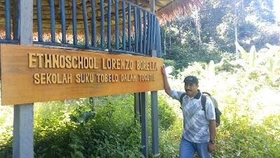 Taman Nasional Aketajawe Lolobata