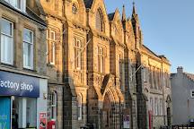 Caithness Horizons Museumand Art Gallery, Thurso, United Kingdom
