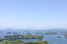 Kujuku Island, Sasebo, Japan