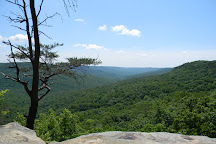 Virgin Falls State Natural Area, Sparta, United States