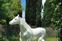 Fantassia, Parc de la Feerie, Theza, France