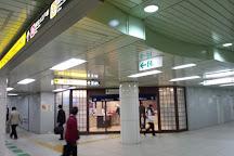 Tokyo Tourist Information Center Ueno, Ueno, Japan