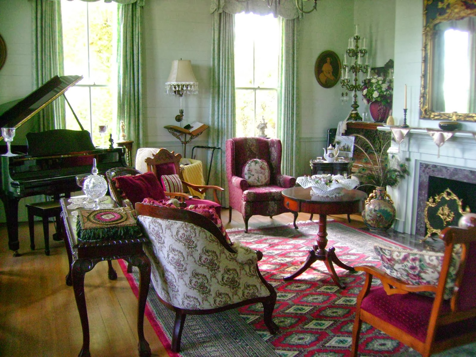 Bed And Breakfast Near Peddler