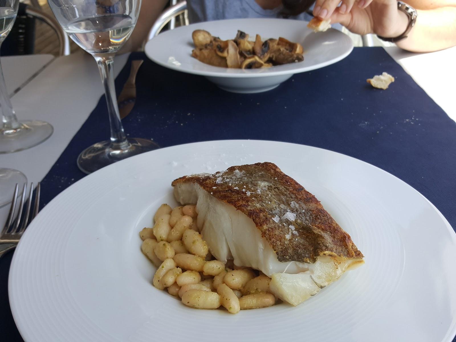 Restaurant Nàutic Garraf