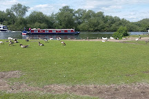 Wokingham Waterside Centre, Reading, United Kingdom
