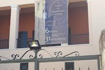 Athens University Museum, Athens, Greece