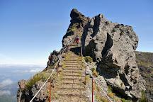 Pico Ruivo, Madeira Islands, Portugal