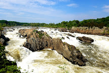 Great Falls Park, McLean, United States