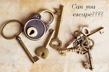 Escape Room Cape May, Villas, United States