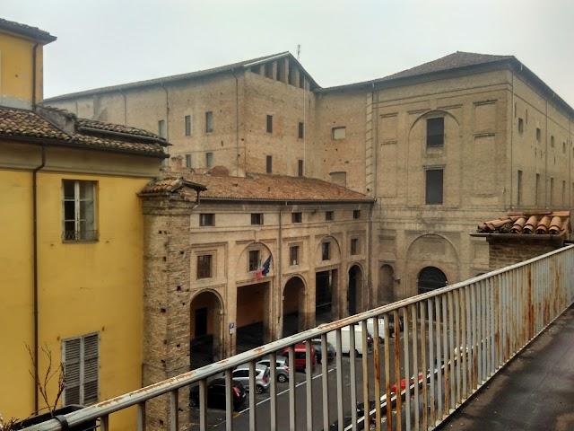 Mercure Parma Stendhal