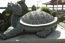 Tua Pek Kong Temple, Sibu, Malaysia