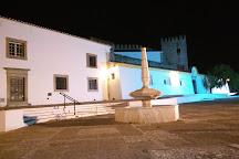 Castelo de Campo Maior, Campo Maior, Portugal