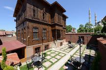 Edirne Kent Muzesi, Edirne, Turkey