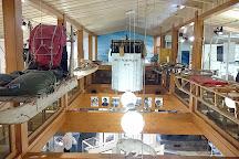 Arctic Museum Nanoq, Pietarsaari, Finland